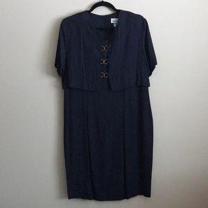 Ultra Dress Short Sleeve Dress